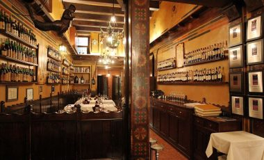 Antica Bottega del Vino-1