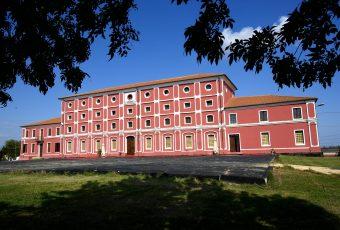 Palazzo Silimbani