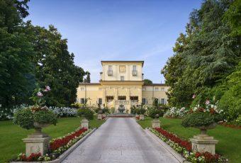 Byblos Art Hotel – Villa Amistà