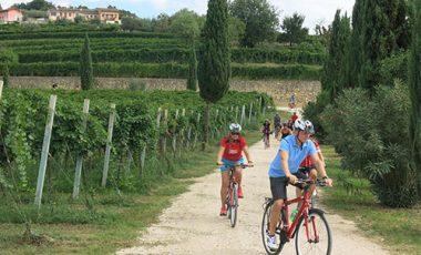 BIKE TOUR Verona e Villa Della Torre-2