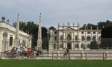 BIKE TOUR Verona e Villa Della Torre-3