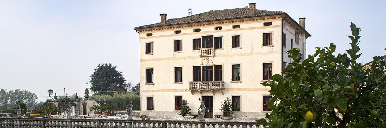 Villa Stecchini