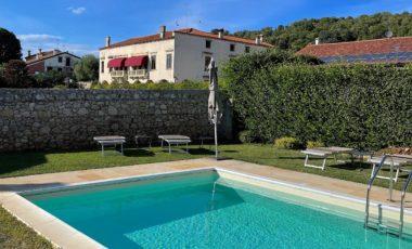 Villa Trevisan – Cantina La Pria-3
