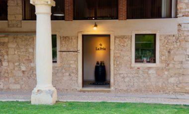 Villa Trevisan – Cantina La Pria-2