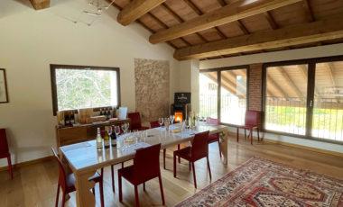 Villa Trevisan – Cantina La Pria-5