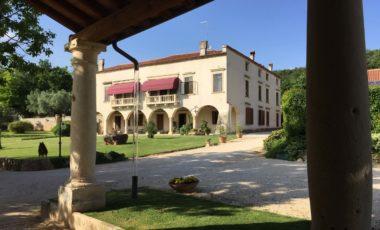 Villa Trevisan – Cantina La Pria-1